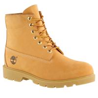 Timberland Men's Icon 6-Inch Basic Waterproof Boots, Medium