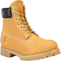 "Timberland 10061 Men's 6"" Premium Waterproof Boot, Medium Width"