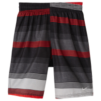 "Nike Boys' Linen Breaker 8"" Volley Swim Trunks"