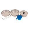 photo: Olicamp Stainless Steel Mess Kit