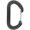 photo: Black Diamond Oval Wire Carabiner