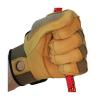 photo: Petzl Cordex Belay Gloves