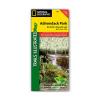 photo: National Geographic Northville/Raquette Lake Map - Adirondack National Park