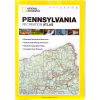 photo: National Geographic Pennsylvania Recreation Atlas