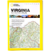 photo: National Geographic Virginia Recreation Atlas