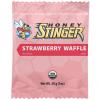 photo: Honey Stinger Organic Waffle