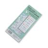 Cape Cod And North Shore Bike Map