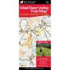 Maps Mad River Snowshoe Trails Map