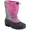 Sorel Girls' Cub Winter Boots, Very Berry