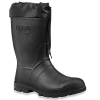 Kamik Kids Hunter Waterproof Winter Boots, Black