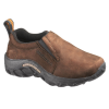 merrell Youth Jungle Moc Nubuck Shoes, Brown