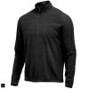 Ems Mens Classic 1/4 Zip Micro Fleece