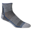 Darn Tough Merino Wool Mesh 1/4 Run/bike Socks