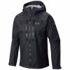 Mountain Hardwear Mens Alpen Plasmic(TM) Ion Jacket