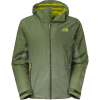 The North Face Mens Fuseform Dot Matrix Insulated Jacket