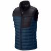 Mountain Hardwear Mens Dynotherm Down Vest