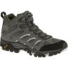 Merrell Mens Moab Mid Waterproof Hiking Boots
