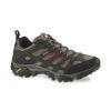 Merrell Men's Moab Gtx Hiking Shoes, Dark Chocolate