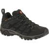 Merrell Men's Moab Ventilator Hiking Shoes, Black Night