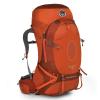 Osprey Atmos Ag 65 Backpack, Cinnabar Red