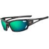 Tifosi Dolomite 2.0 Sunglasses, Gloss Black/green