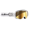 Julbo Universe Snow Goggles, White And Black/zebra
