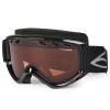 Smith Acclaim Snow Goggles, Black/rc36