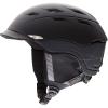Smith Variance Snow Helmet, Matte Black