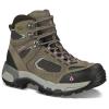 vasque Women's Breeze 2.0 Gtx Hiking Boots, Wide, Gargoyle/violet