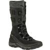 Merrell Women's Polarand Rove Peak Wp Winter Boots, Black