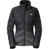 The North Face Womens Fuseform(TM) Dot Matrix Down Jacket