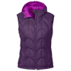 photo: Outdoor Research Aria Down Vest