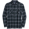 Kuhl Mens Dillngr(TM) Long-Sleeve Button Down