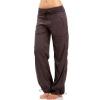Marika Womens Stretch Woven Pants