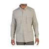 Exofficio Men's Air Strip Micro Plaid Shirt, L/s