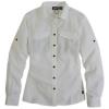 Ems Women's Ltd Camp Shirt, L/s, Factory Seconds