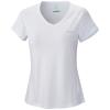 Columbia Womens Zero Rules(TM) Short-Sleeve Shirt