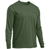 Ems Mens Vital Long-Sleeve Pocket Tee
