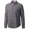 Marmot Mens Hobson Long-Sleeve Flannel Shirt