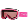 Smith Womens Transit Goggles, Pink