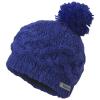 Marmot Girls Chunky Pom Hat