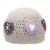 Ambler Girls Heart Toque Hat