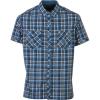 Kuhl Mens Konquer Short-Sleeve Shirt