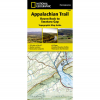 National Geographic Appalachian Trail, Raven Rock To Swatara Gap Topographic Map Guide