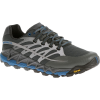 Merrell Men's All Out Peak Trail Running Shoes, Turbulence/blue