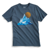 Ems Mens Geo Expedition Graphic Tee