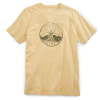 Ems Mens Grass Roots Graphic Tee