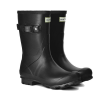 Hunter Womens Norris Field Short Rain Boots