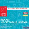 Good To Go Indian Vegetable Korma