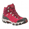 photo: Oboz Women's Bridger Mid BDry